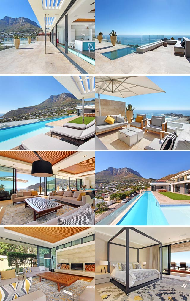 Top billing takes you inside a luxury Llandudno holiday home