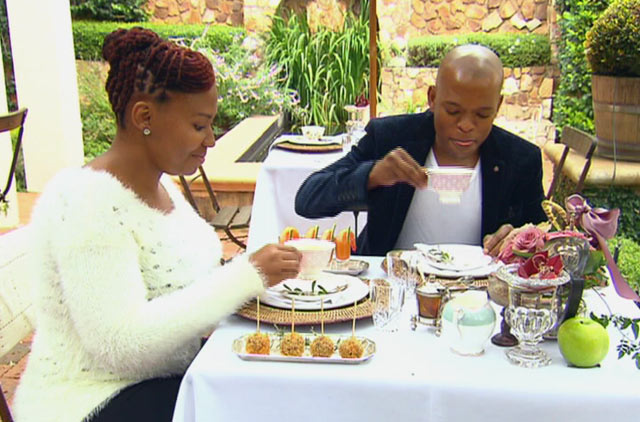 Standard Bank Signature Travel on Top Billing