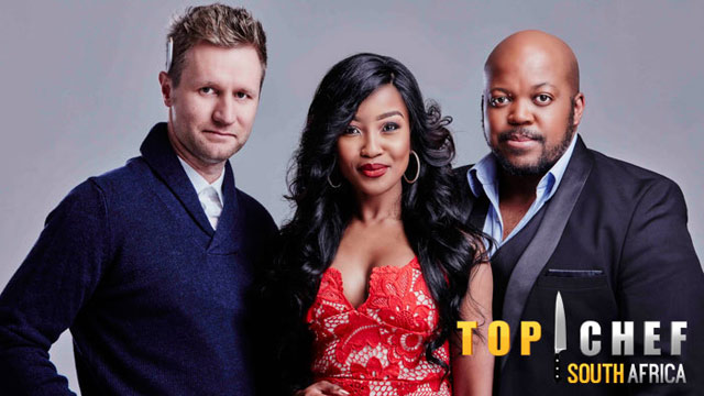 Top Chef South Africa 1