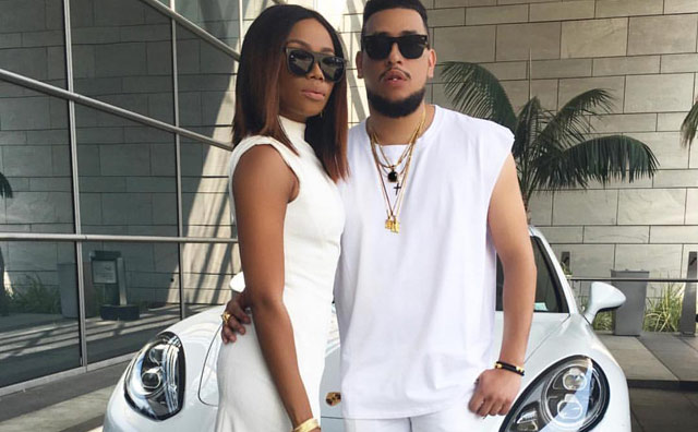 Bonang and AKA on Top Billing 2
