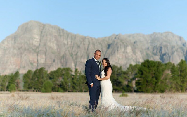 Top Billing celebrates the wedding of Bulls player Travis Ismaiel 3