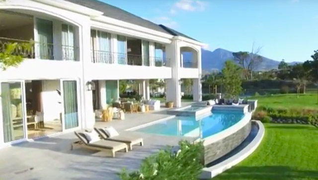 Val de Vie home on TopBilling 2