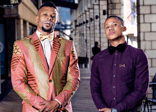Top Billing features Vuyo Dabula 5