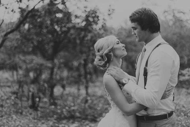 Top Billing celebrates the wedding of Lions lock Franco Mostert