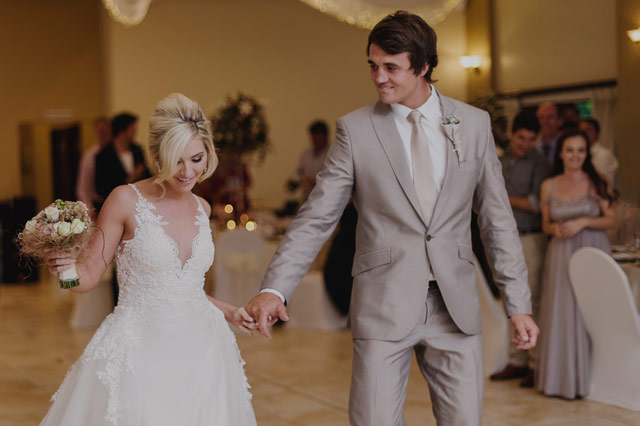 Top Billing celebrates the wedding of Lions lock Franco Mostert 2