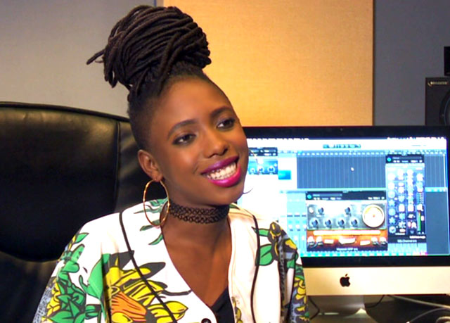 Top Billing profiles Gigi Lamayne