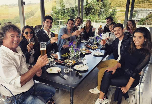 Locnville twins party like it's their birthday on Top Billing