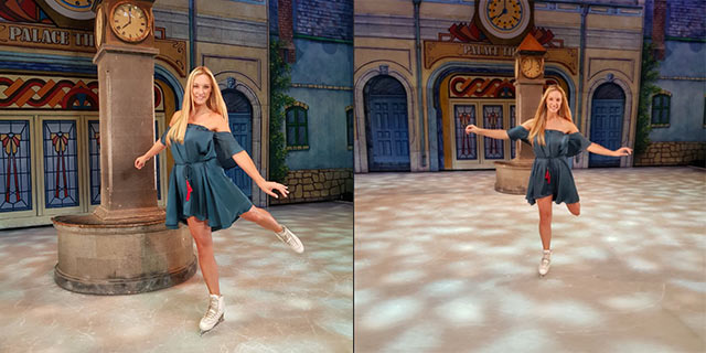 Cinderella on Ice on Top billing 2
