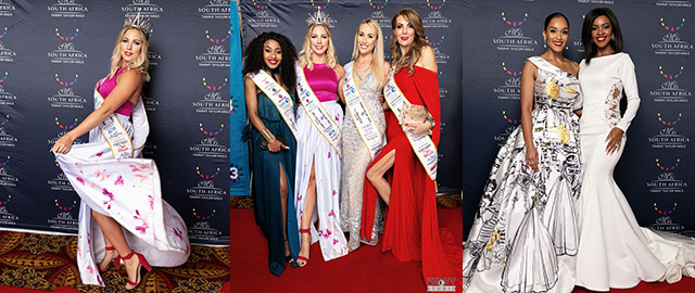 Top Billing features the 2019 Mrs SA finalists 2