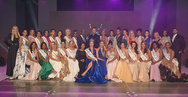 Top Billing features the 2019 Mrs SA finalists