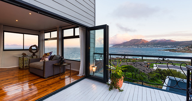 Top Billing features an incredible container home in Cape Town 1