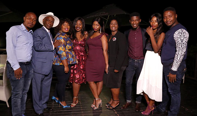 Top Billing features Karabo Mogane and his family 4