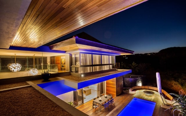 Top Billing Ballito House Luxury Home