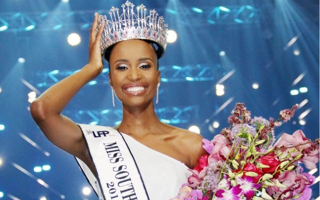 Top Billing Miss SA 2019
