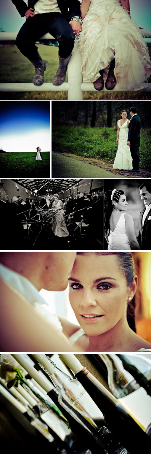Spanish Farm Wedding 2