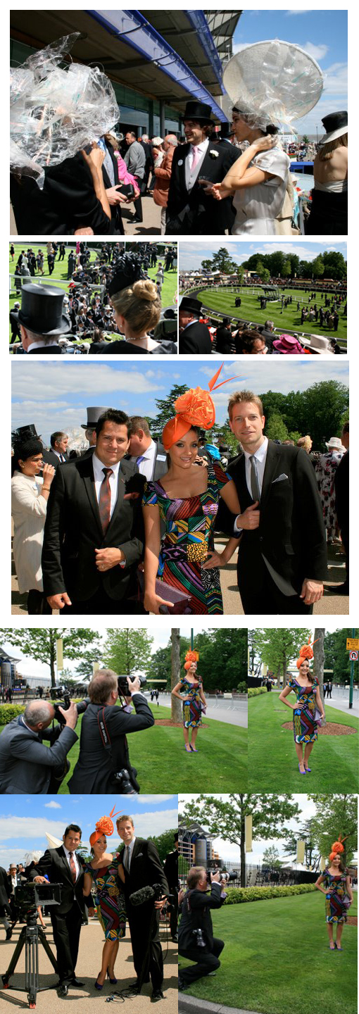 Top Billing top events royal ascot