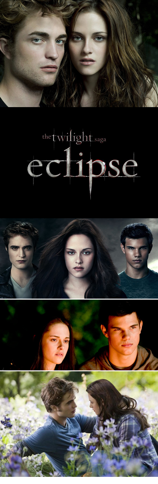 "Twilight Saga ""Eclipse Premier"""