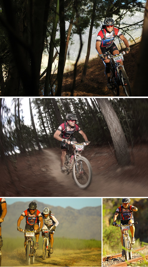 The Cape Epic Adventure