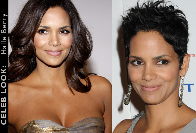 Top Billing brings you Halle Berry's celeb look