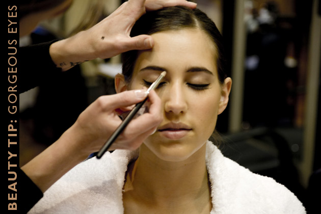 Top Billing brings you their weekly Beauty Tip: gorgeous eyes