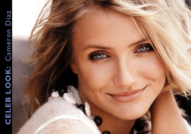 Top Billing Beauty Tip Cameron Diaz