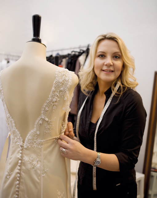 Cindy Bam S Top 10 Tips For Buying A Wedding Dress