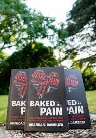 Baked in Pain competition