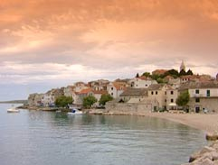 Top Billing enjoys the wonders of Croatia