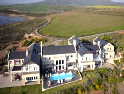 Top Billing features an epic Hermanus family home