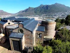 Top Billing visits a Steampunk inspired home in Cape Town