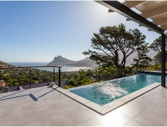 Top Billing visits a stunning Hout Bay home