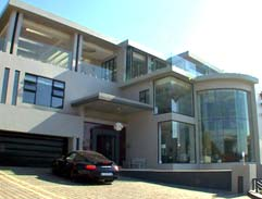 Triple Volume Luxury In Johannesburg