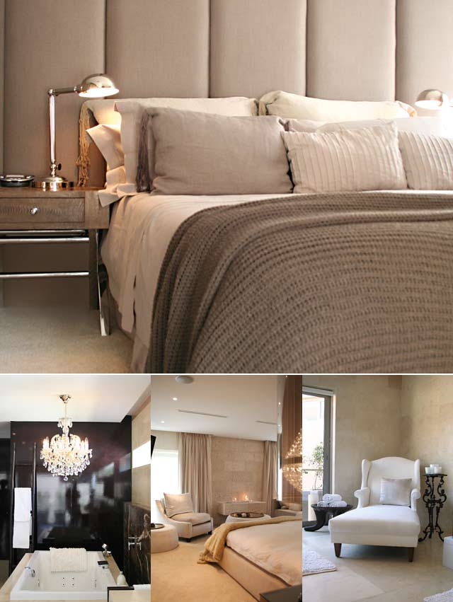 Elegant Bedroom Inspiration