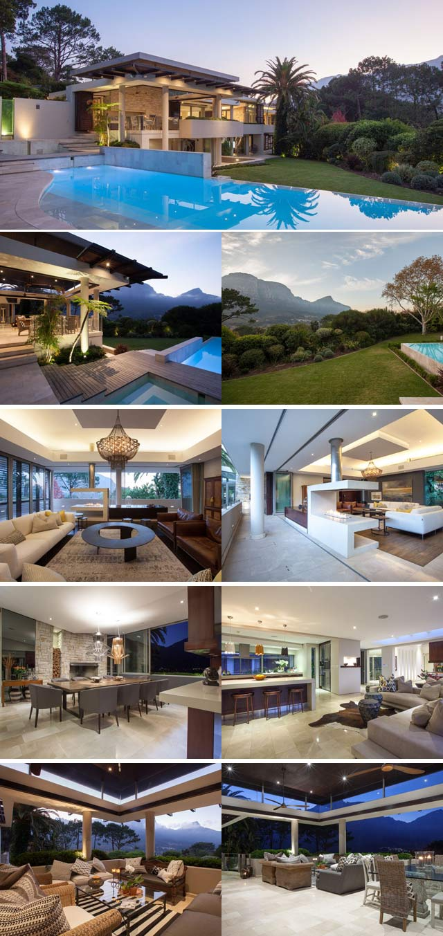 Bishopscourt home on Top Billing