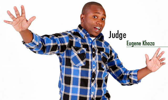 Top Billing Presenter Search Judge Eugene Khoza