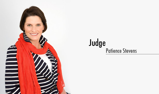 Top Billing Presenter Search Judge Patience Stevens