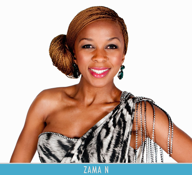 My Top Billing Dream Reality Show contestant Zama N